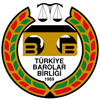 Union Of Turkish Bars logo